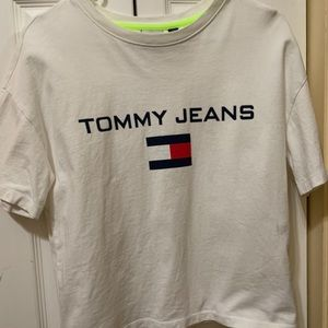 Tommy jeans top!!